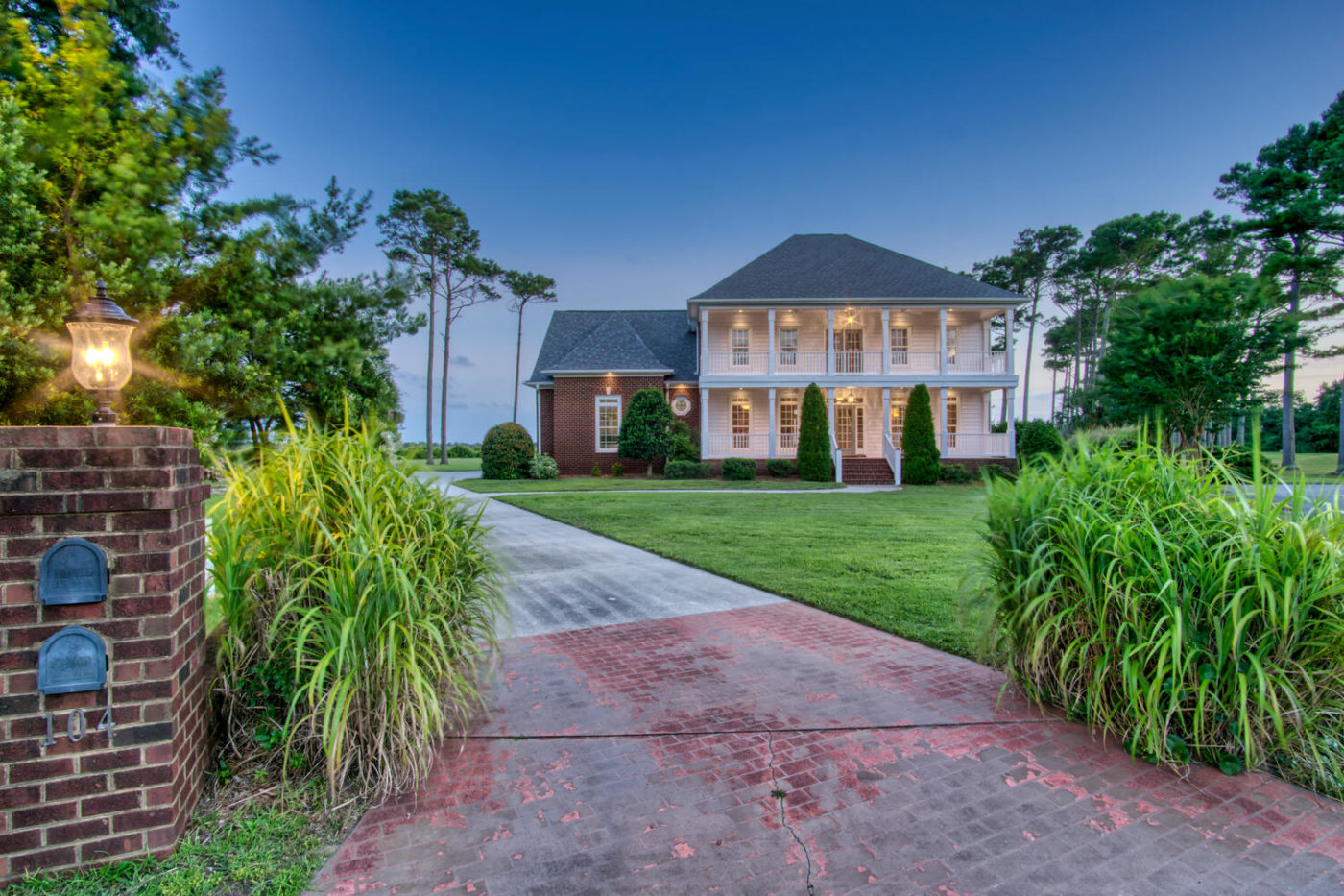 104 Pelican Cove, Sneads Ferry, NC 28460