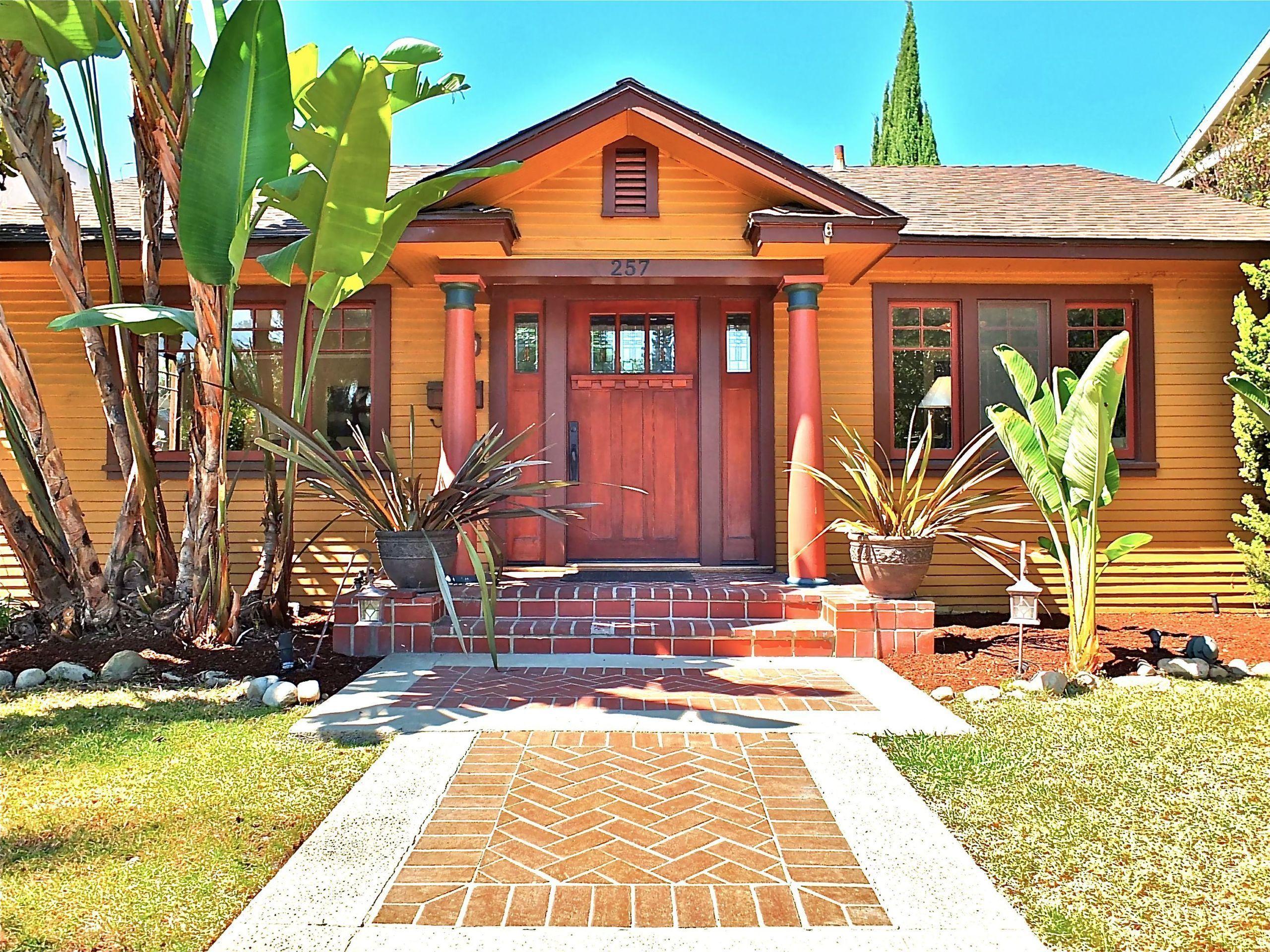 257 Euclid Avenue, Long Beach