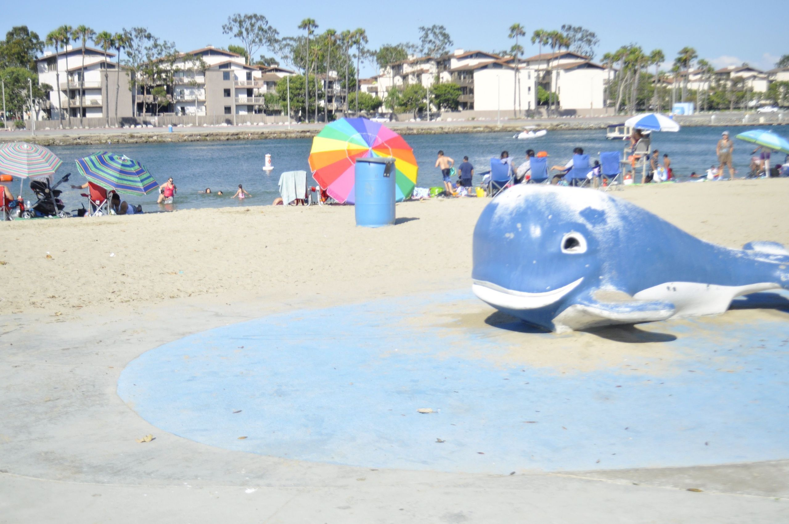 free activities in Long Beach