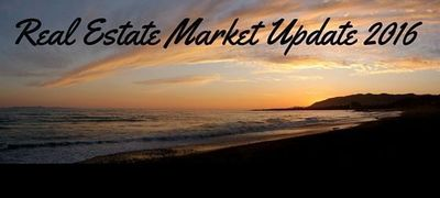 2016 Real Estate Market: State and Local Trends