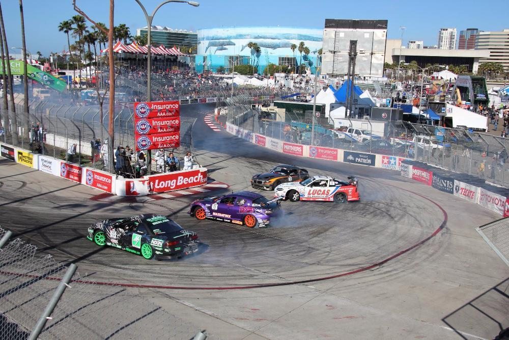 The Locals Guide To 2016 Toyota Grand Prix Of Long Beach