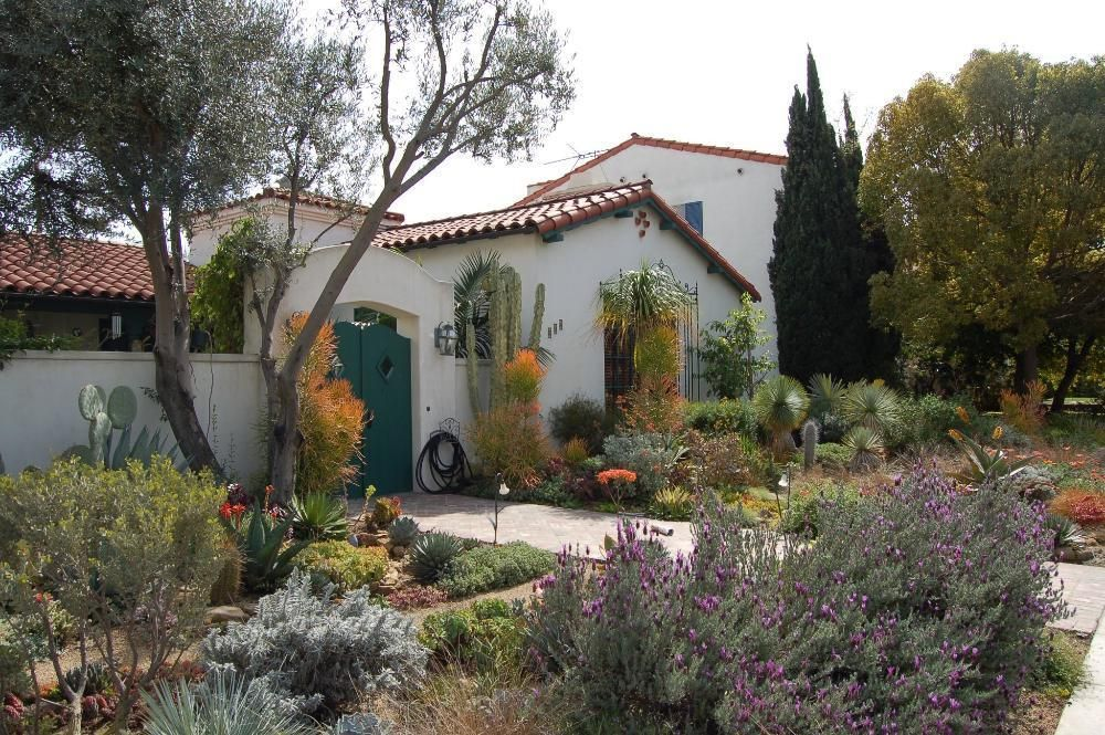 long beach lawn to garden tour