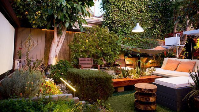 The Horticult Garden - Ryan Benoit Design