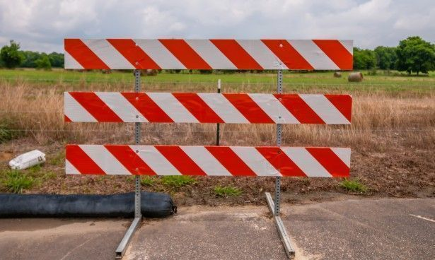 road block to buying a home