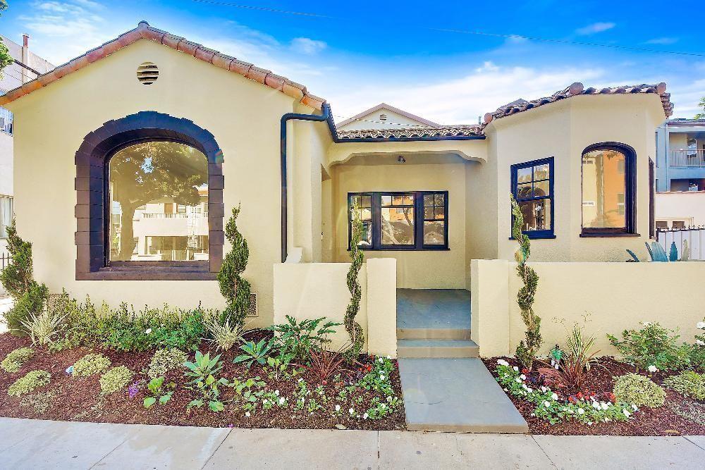 1818 E 8th Street Long Beach CA