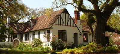 Tudor, The Old World Classic Home