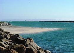 San Gabrie River - Seal Beach CA