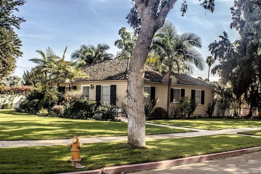 Bixby Terrace Homes