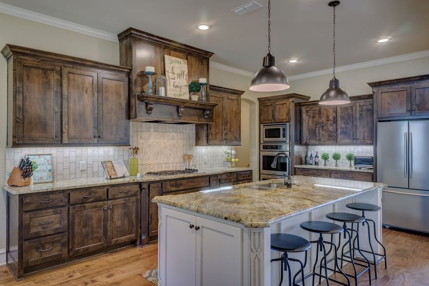 10 Simple Rules for Remodeling Your Kitchen - ShowMeHome.com