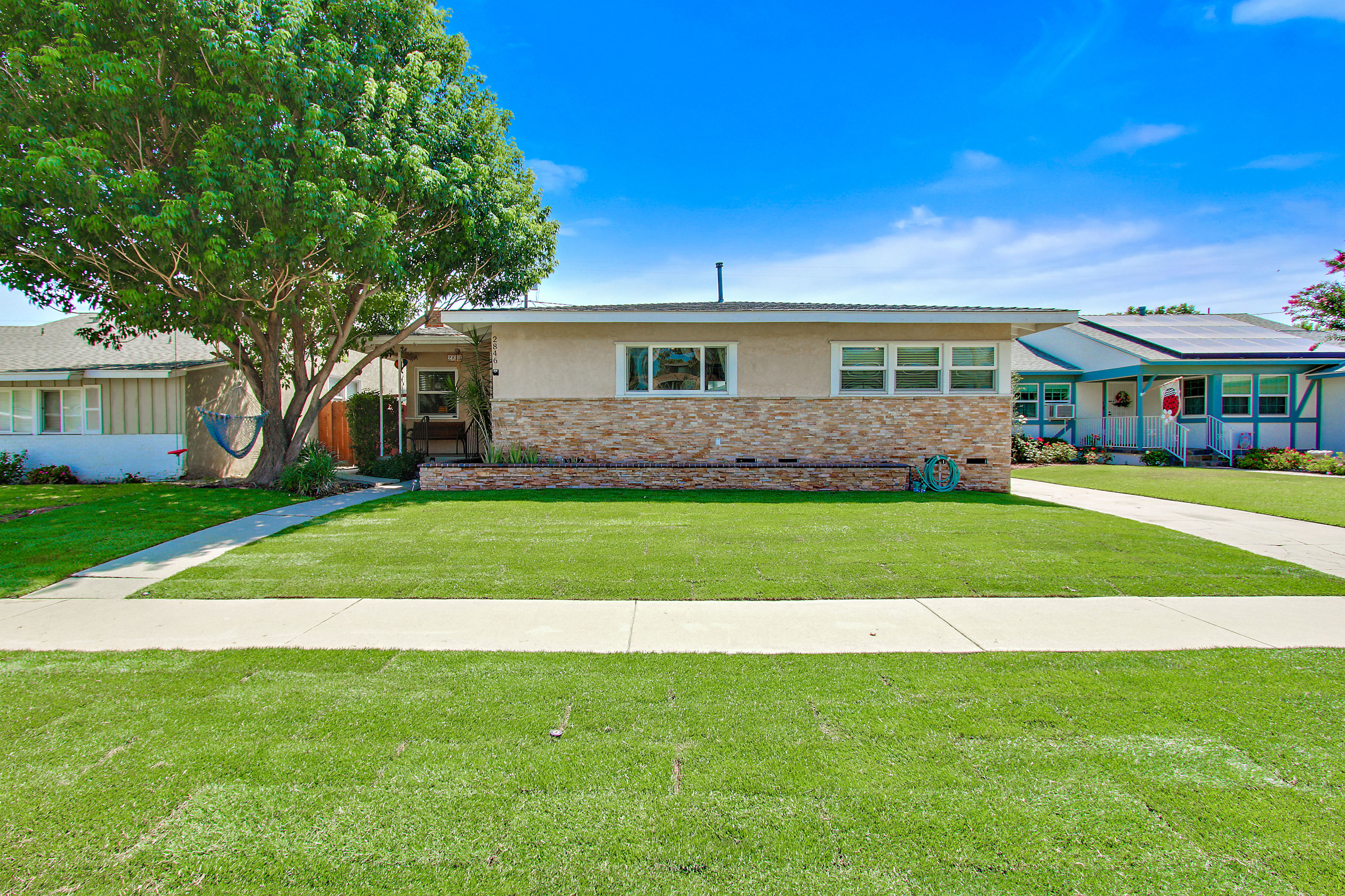 2846 Ladoga Avenue, Long Beach CA