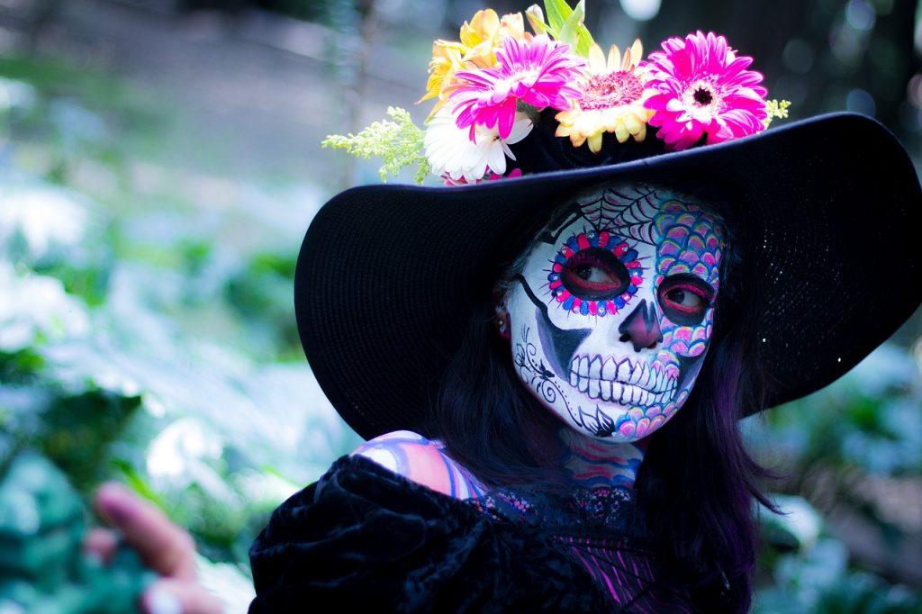 Día de los Muertos, MOLAA