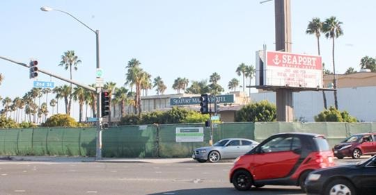 2nd and PCH