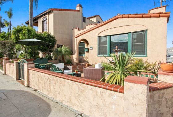 185 Claremont Ave., Long Beach CA 90803