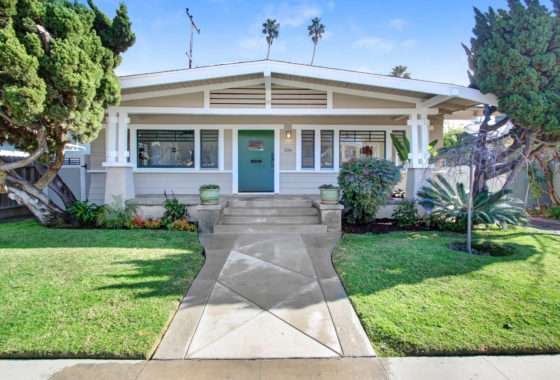 334 N Colorado Pl., Long Beach CA 90814