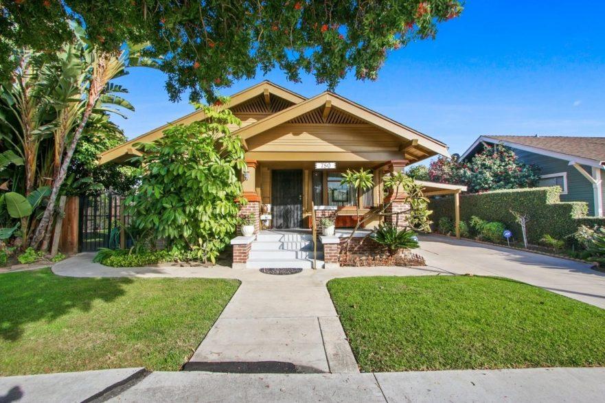 long beach housing market update
