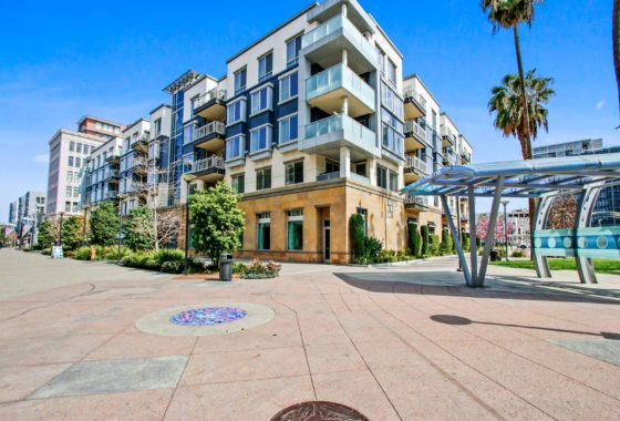 150 The Promenade N #215, Long Beach