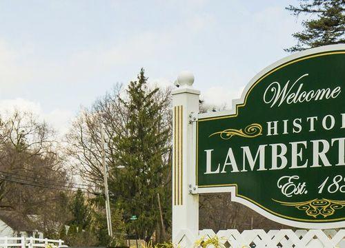 Lambertville