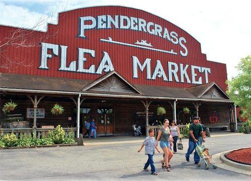Pendergrass
