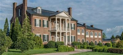 Gallatin Historic Homes