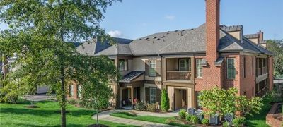 Williamson County Townhomes & Condos