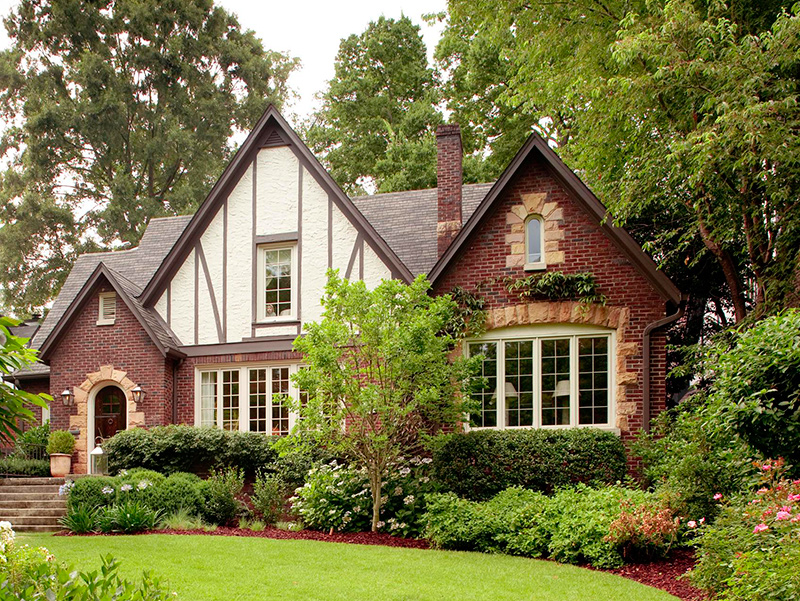 Tudor Home 50 Times Better Home Search