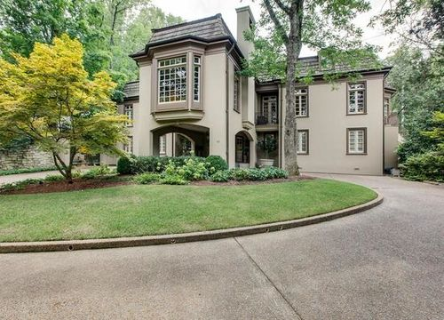 Green Hills Real Estate