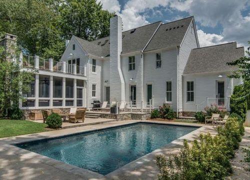 Nashville Zip Code 37215 – Housing Options & Stats