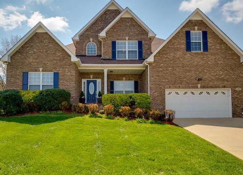 Clarksville Zip Code 37040 - Housing Options & Stats