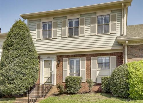Brentwood Pointe Townhomes - Brentwood TN