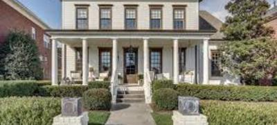 Nashville Properties Under $1,000,000