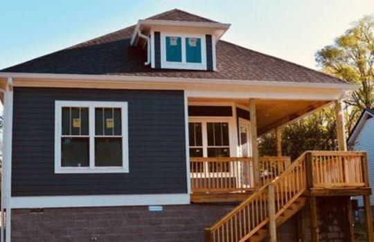 NASHVILLE ZIP CODE 37207 – HOUSING OPTIONS & STATS - 50