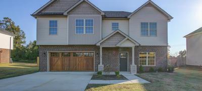 Clarksville Properties Under $250,000