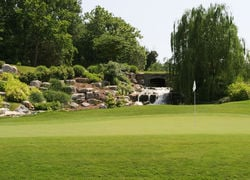Brentwood Golf Course Homes