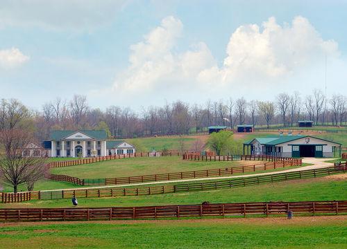 Clarksville Farms