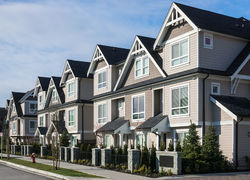 Clarksville Townhomes & Condos