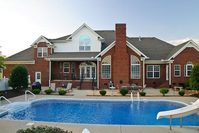 Murfreesboro Homes With Pools 50 Times Better Home Search