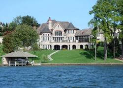 Hendersonville Waterfront Homes