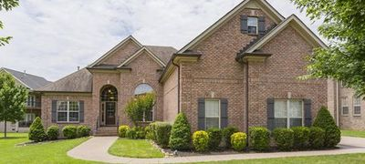 Hendersonville Homes Under $400,000