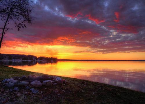 Higgins Lake Real Estate