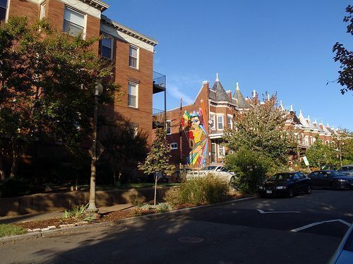 Bloomingdale Washington DC Real Estate