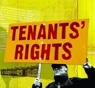 tenants' rights
