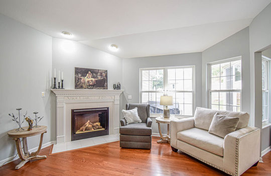 Living Room – 3