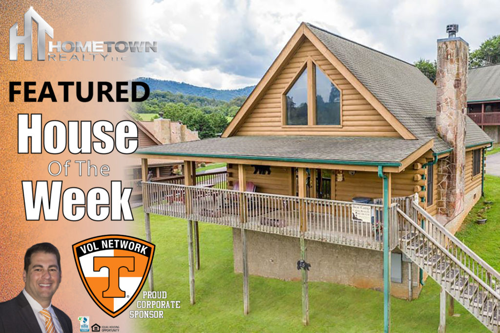 Vol Featured House Of The Week