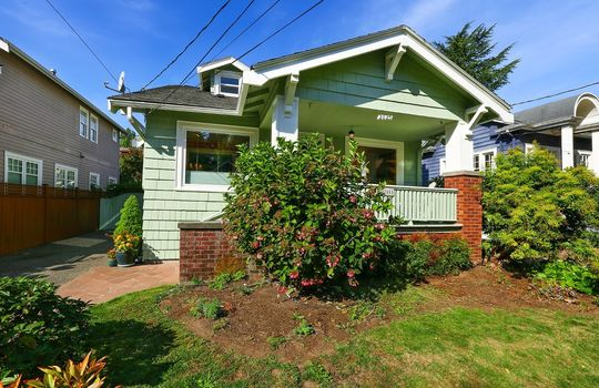 001_Montlake Craftsman for Lease