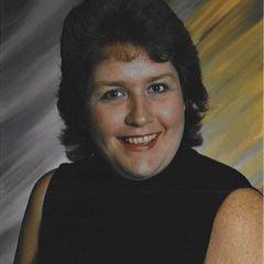 Patricia Olsen