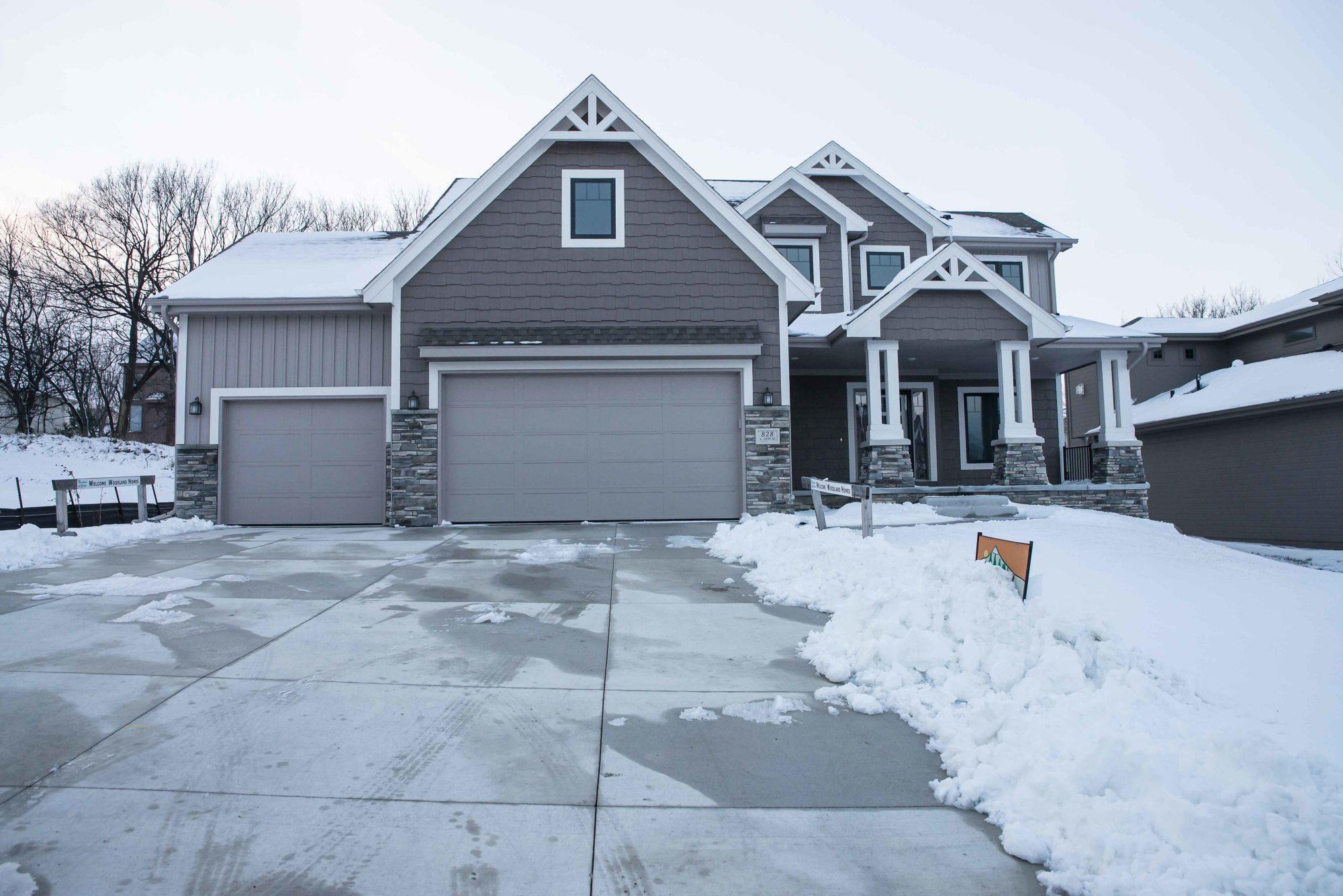 Woodland Homes Omaha - Jenn Haeg