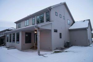Woodland Homes Gallery - Jenn Haeg