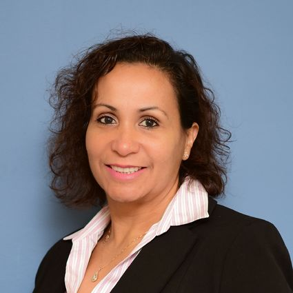 Leticia Quinones
