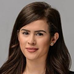 Monica Reyes