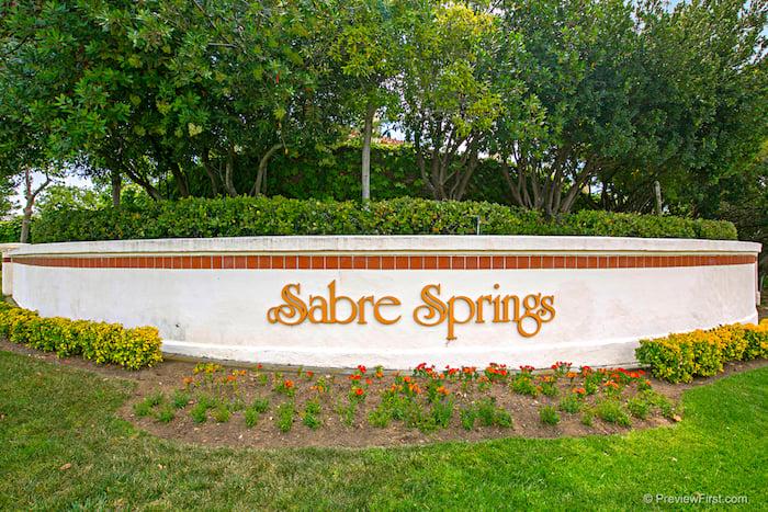 Sabre Springs
